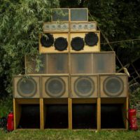 ROOTS RUN DEEP INVITES LIDJ SHILOH SOUNDSYSTEM