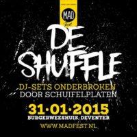 De Shuffle @ MAD Fest