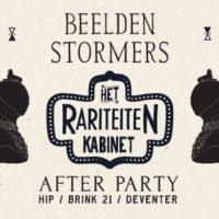 Beeldenstormers Afterparty
