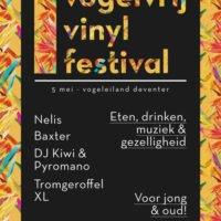 Tromgeroffel @ Vogelvrij Vinyl Festival