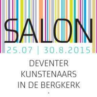 Salon in Bergkerk