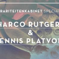 DENNIS PLATVOET & HARCO RUTGERS B2B