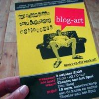 Blog-art