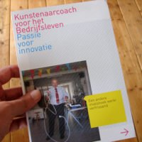 OFFICIAL KUNSTENAARCOACH CERTIFICATION