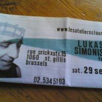 Lukas Simonis + Friends