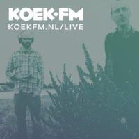 Koek FM: een wandeling met Harco en Jeroen